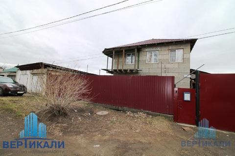 Продам дом, ул. Говорова, 14 - Фото 1
