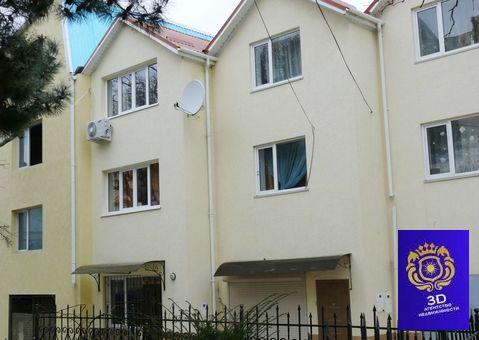 Продажа дома, Массандра, Ул. Винодела Егорова - Фото 3