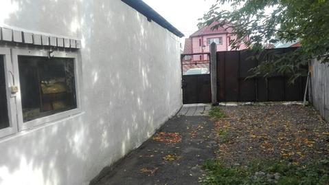 Продается дом. , Иркутск город, улица Баумана 127 - Фото 2