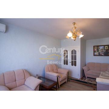 Продается 2х комнатная квартира по ул.Пушкарева дом 64 - Фото 1
