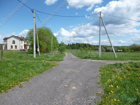 Новорижское ш. 55 км от МКАД, Корсаково, Участок 130 сот. - Фото 1