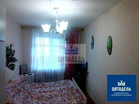 Четырёхкомнатная квартира по цене 3-х комнатной - Фото 5