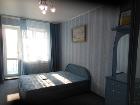 Сдам 3-комнатную квартиру в Зеленой роще - Фото 3