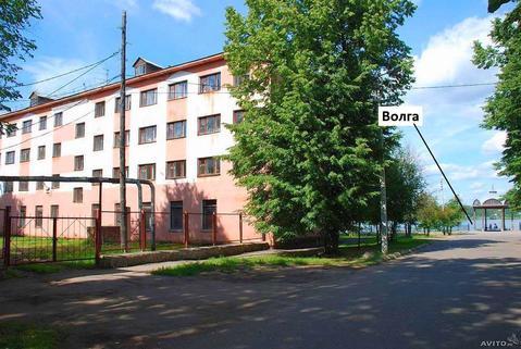 Действующая гостиница на набережной Волги в г. Кинешма - Фото 1
