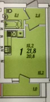 Продажа квартиры, Краснодар, Ул.Бжегокайская 31\3 - Фото 3