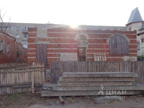 Продажа торгового помещения, Моршанск, Ул. Карла Маркса - Фото 1