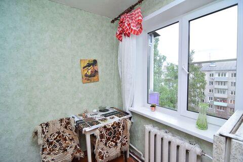 Продам 1-к квартиру, Новокузнецк город, проспект Дружбы 40 - Фото 5