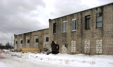 Продажа псн, Угра, Угранский район, Ул. Гаражная - Фото 1