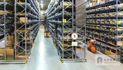 Аренда помещения пл. 3000 м2 под склад, , офис и склад Черная Грязь . - Фото 1