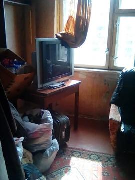 Нижний Новгород, Нижний Новгород, Пролетарская ул, д.2, 3-комнатная . - Фото 5