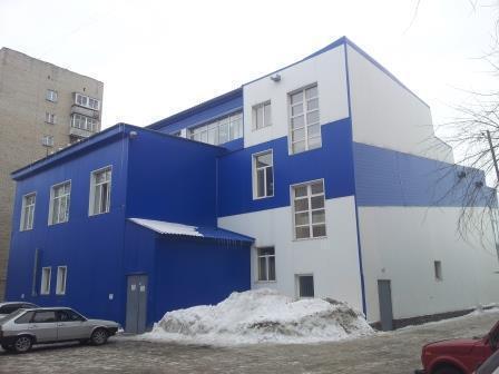 Выставочный салон мебели, 2 851,3 кв.м. - Фото 2