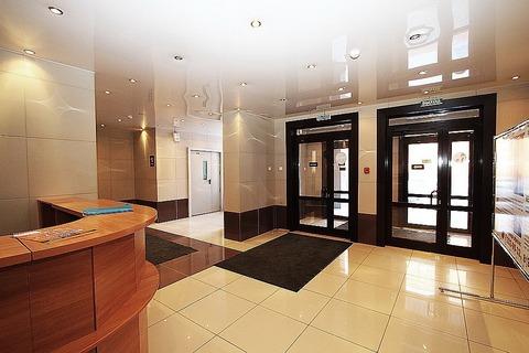 Некрасова 48, БЦ Серконс, купить офис в Новосибирске - Фото 3