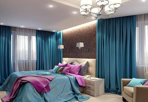 Сдам квартиру посуточно, Квартиры посуточно в Екатеринбурге, ID объекта - 317079301 - Фото 1