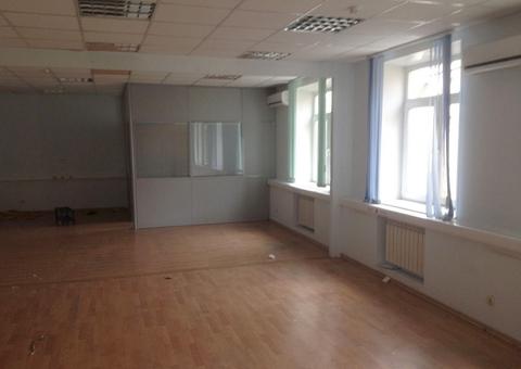 Офис 81.9 кв.м - Фото 4