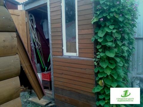 Новый дом из оцилиндрованного бревна в Михалево - Фото 3
