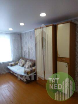 Продажа: Квартира 1-ком. Молодёжная 10ка - Фото 1