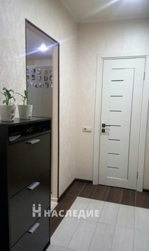 Продается 1-к квартира Я.Фабрициуса - Фото 1