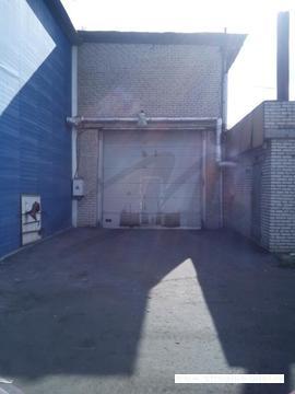 Сдается склад, Руза г, 507м2 - Фото 1