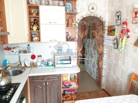 Продажа квартиры, Завьялово, Завьяловский район, Ул. Чкалова - Фото 3