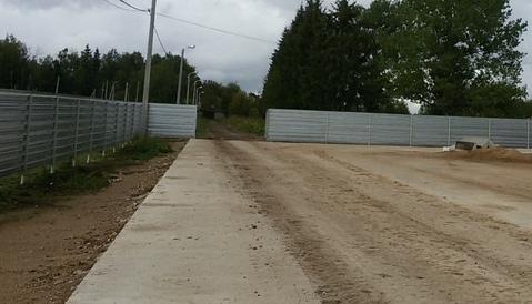 Пром. участок 2,44 Га на бетонке в 30 км по Киевскому ш. для бизнеса - Фото 5