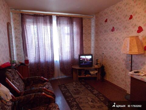 Продаю1комнатнуюквартиру, Тула, улица Юлиуса Фучика, 26к2, Купить квартиру в Туле по недорогой цене, ID объекта - 321342947 - Фото 1