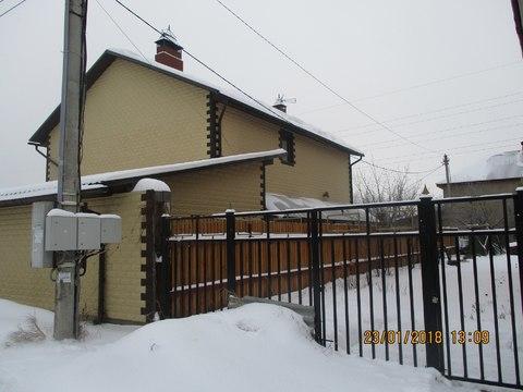 Продается дом в Старой Купавне - Фото 3