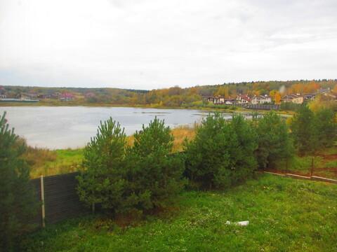Коттедж по эксклюзивной цене на берегу озера - Фото 1