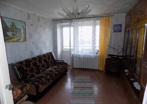 3- комнатная квартира проспект Мира, д. 2 - Фото 3