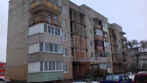 Просторная квартира в удобном районе. - Фото 5