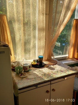 Продаю 2-х комнатную раздельную квартиру в Сергиевом Посаде, м-н Ферма - Фото 5