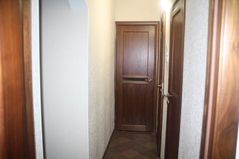 3-х квартира 86 кв м Перервинский бульвар д 14к 1 метро Братиславская - Фото 4