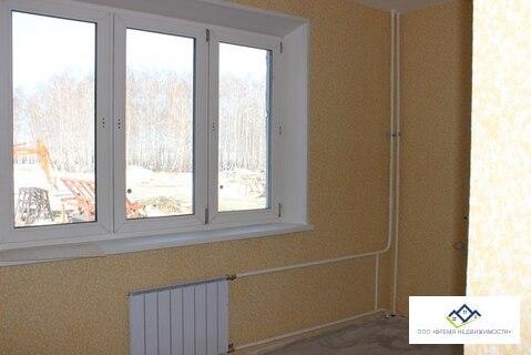 Продам Дзержинского 19, 8 эт, 35 кв.м , 1324т.р строительная отделка - Фото 3