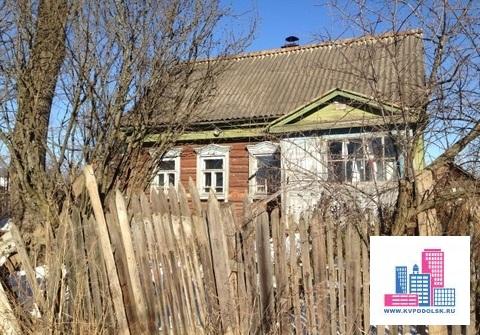 Продается участок 12 соток (ИЖС) в Климовске, деревня Коледино - Фото 1