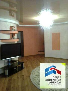 Квартира ул. 1905 года 87, Аренда квартир в Новосибирске, ID объекта - 317078589 - Фото 1