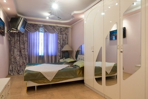 Шикарная квартира в центре Хабаровска - Фото 3