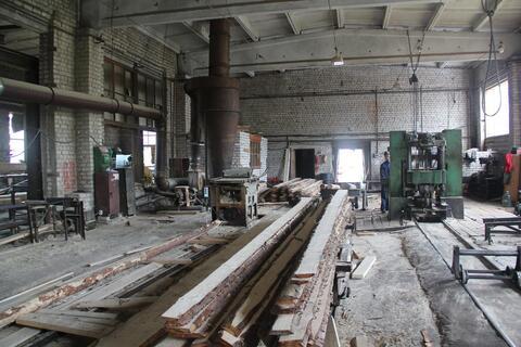 Продам производственное здание 600 кв.м. на участке 0.9 га. - Фото 5