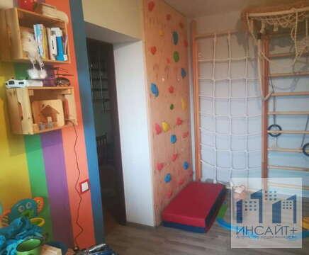 Аренда 3-комнатной квартиры в 2-х уровнях на ул. Сергеева-Ценского - Фото 2