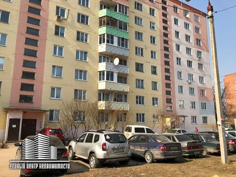 1 комн. квартира, г. Дмитров, мкр. Аверьянова д. 4 - Фото 1