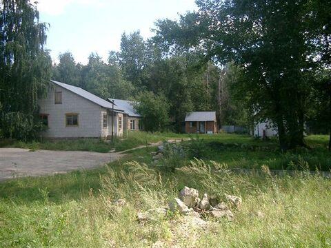 Продам Действующую Турбазу в г.Тольятти на п.Копылова. - Фото 1