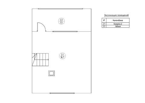Продажа 2-х этажной дачи на большом участке - Фото 5