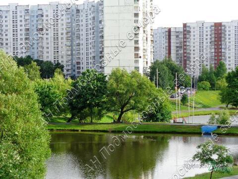М. Новоясеневская, Голубинская улица, 29к2 / 3-комн. квартира / 1-й . - Фото 1