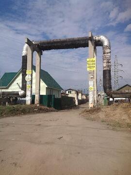 Продажа участка, Тольятти, Урожай-1 - Фото 1