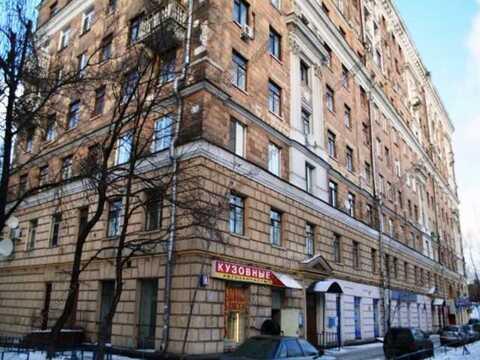 Продажа квартиры, м. Семеновская, Ул. Щербаковская - Фото 5