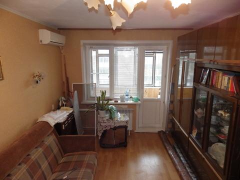 Продается 1к квартира по улице Филипченко, д. 11 - Фото 1