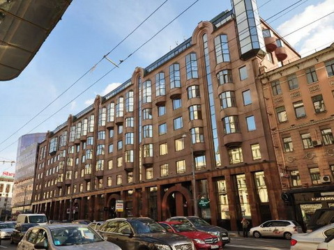 Сдам Бизнес-центр класса A. 5 мин. пешком от м. Белорусская. - Фото 1