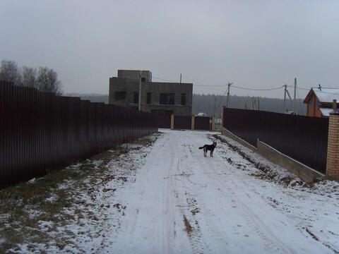 Продается земельный участок, Перхурово, 25 сот - Фото 5
