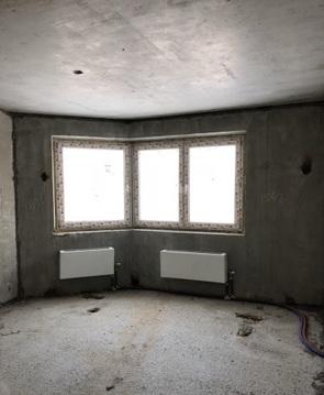 1-комнатная квартира ул. Южнодомодедовская, д. 16 - Фото 2