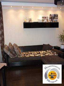 3 комнатная квартира с хорошим ремонтом - Фото 2