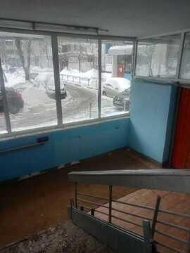 Однокомнатная квартира на Борисовских прудах в аренду - Фото 1