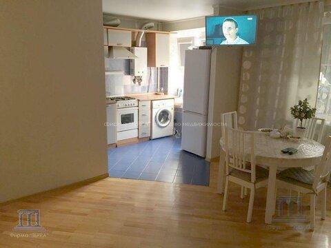Квартира в центре города Ростова-на-Дону Халтуринский Комсомольская пл - Фото 4